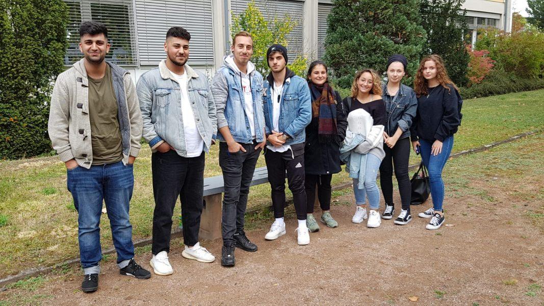 Schülervertretung 2019/20